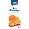 Brique Aro Orange  1L