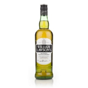 william-lawsons-whisky personnalis