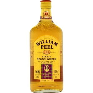 william-peel-70cl personnalis